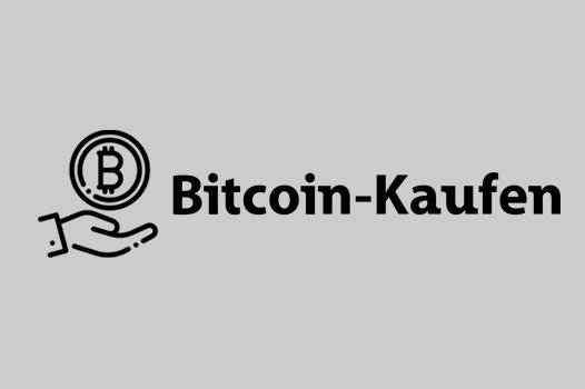 bitcoin kaufen logo