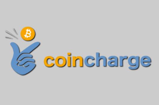 coincharge logo